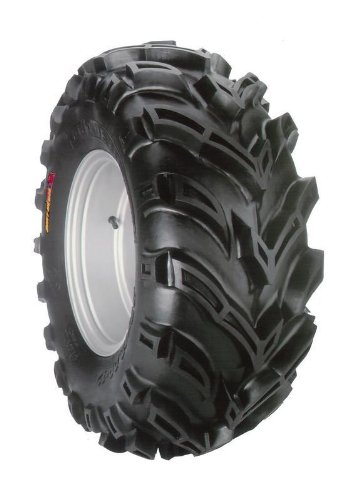 GBC Dirt Devil X/T 6 Ply ATV Tire - 27-10.00-12
