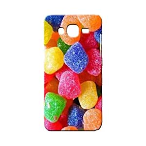 BLUEDIO Designer Printed Back case cover for Samsung Galaxy Grand 2 - G2623