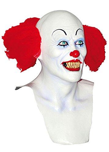 Deluxe Pennywise e mascherare il Clown