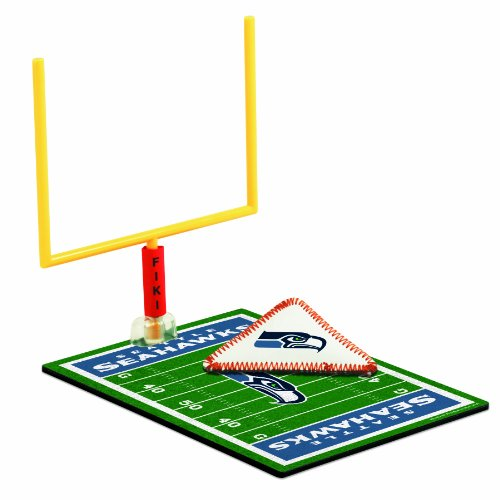 Seattle Seahawks Tabletop Football Game - 1