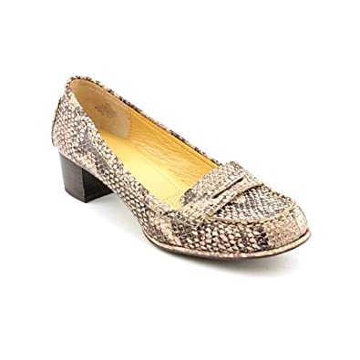 Easy Spirit Maeli Womens Size 5.5 Gray Loafers Shoes
