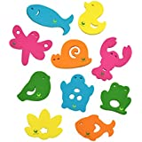 Green Sprouts Swim Friends (10 Pack)