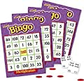 Multiplication Bingo Game from Trend Enterprises