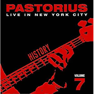 Live In New York City, Vol.7