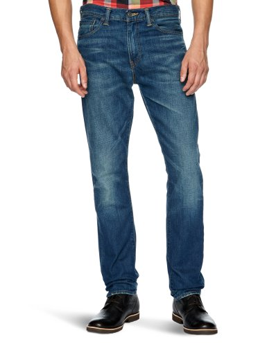 Levi's 508 Slim Taper Men's Jeans Round Here W30INxL30IN