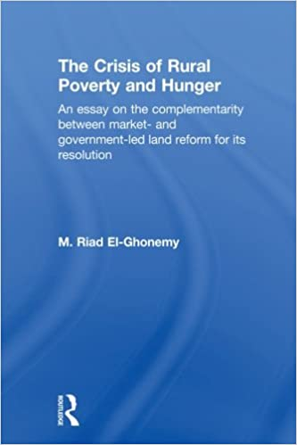Brief Essay on Rural Poverty in India (768 Words)