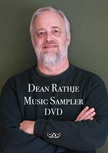 Dean Rathje Music Sampler DVD