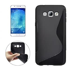 Back Cover FOR Samsung Galaxy A8 + HANDSFREE