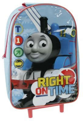 Trade Mark Collections Thomas the Tank Engine CGI Wheeled Bag by Trade Mark Collections