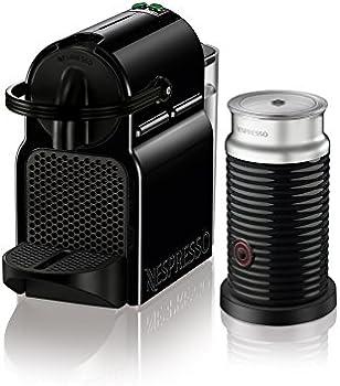 De'Longhi Nespresso Espresso Machine w/Aeroccino