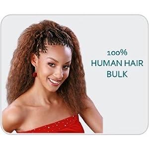 Amazon.com : Encore French / Spanish Bulk Human Hair Blend ...