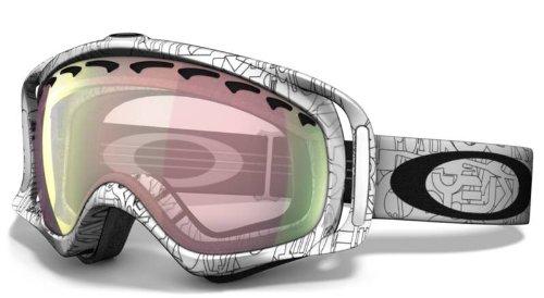 Oakley Unisex-Adult Crowbar Goggles<br />