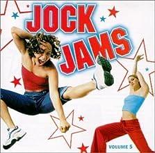Jock Jams 5 By Jock Jams (Series) (1999-08-24)