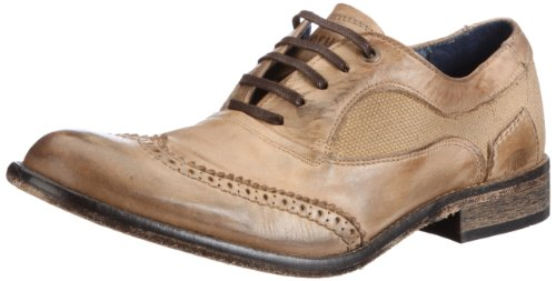 Maruti Men's Siena Brown Lace Up 66.20147.2057 10 UK, 45 EU