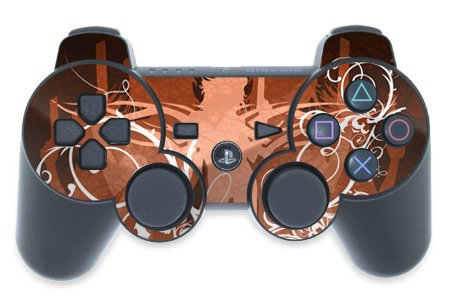 Nikita Design PS3 Playstation 3 Controller Protector Skin Decal Sticker