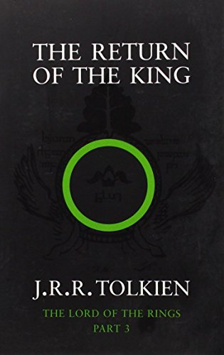 The Return Of The King descarga pdf epub mobi fb2