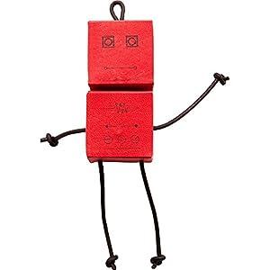 Fossil Robot Ornament Mlg0354600