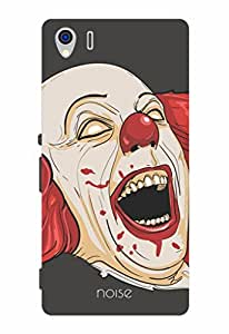 Noise Bloody Joker-Black Printed Cover for Sony Xperia I1