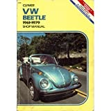 Volkswagen Beetle and Ghia, 1961-1979: Shop Manual
