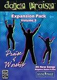 Dance Praise Expansion Pack V5