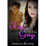 The New Guy (Plus Size Loving) BBW Erotic Romance