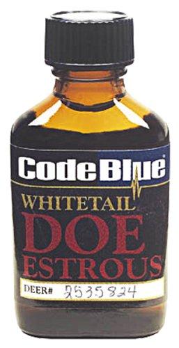Code Blue Whietail Doe Estrous OA1001