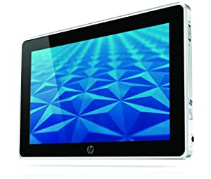 "HP Slate 500 8.9"" Tablet PC (Windows 7) (Discontinued by Manufacturer)"