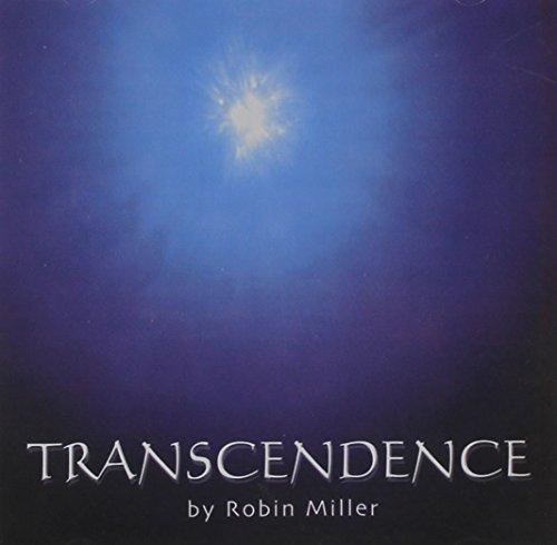 CD : ROBIN MILLER - Transcendence