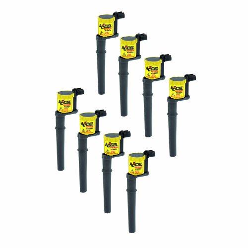 ACCEL 140034-8 4 Super Coil Kit