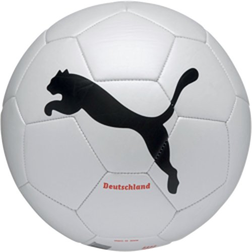 Puma Germany Flag Ball