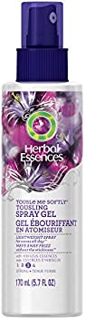 Herbal Essences Tousling Spray Gel