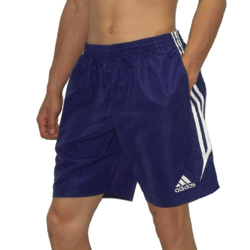Mens Adidas Zone D Climalite Athletic Dri-Fit Basketball Shorts