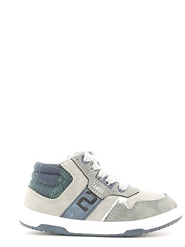 CHICCO ANKLE BOOT CALIPSO, STIVALETTO PRIMA INFANZIA, GREY NAPPA (24)