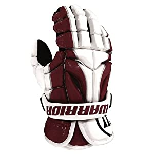 Warrior Burn Glove, Sold as a Pair by Warrior