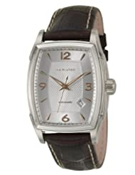 Hamilton Jazz Master Tonneau Men's Automatic Watch H36415555