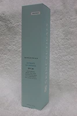Cheapest Skinceuticals Ultimate UV Defense Nourishing Broad-spectrum Sunscreen SPF 30, 3-Ounce Tube by SkinCeuticals - Free Shipping Available
