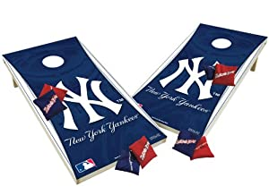 MLB New York Yankees Tailgate Toss Shield Game, X-Large by Wild Sports