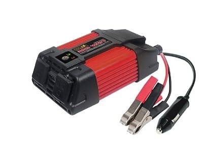 Superex 50-362 200 Watt 12 Volt to 110 Volt Power Inverter