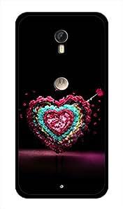 Motorola Moto X Play Printed Back Cover