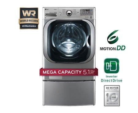 Lg Washing Machine Vibration