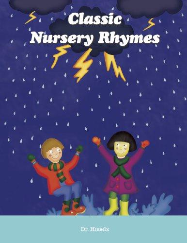 classic-nursery-rhymes-english-edition