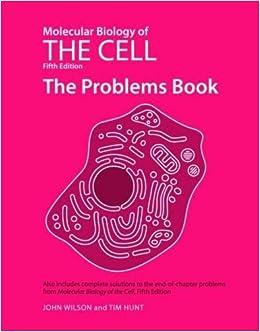 Molecular Biology 10 most