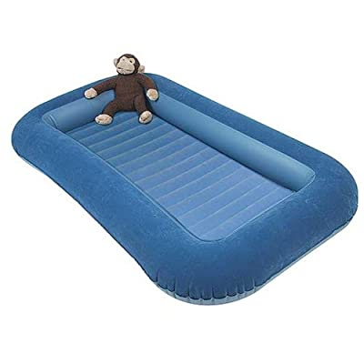 Kampa - Airlock Junior Airbed, Blue, One Size