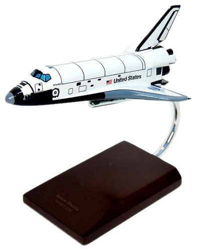 Buy Orbiter Atlantis Resin Model Spacecraft