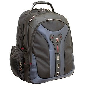Victorinox Swiss Army Ga-7306-06F00 Swissgear Pegasus Backpack - Notebook Carrying Backpack - 17 Inch
