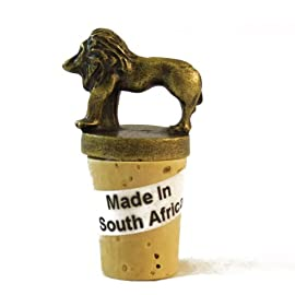 South African Bottle Stopper