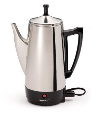 What Is A Coffee Percolator