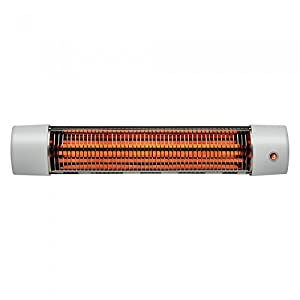 bathroom heater infrared electric new heaters for washrooms wall
