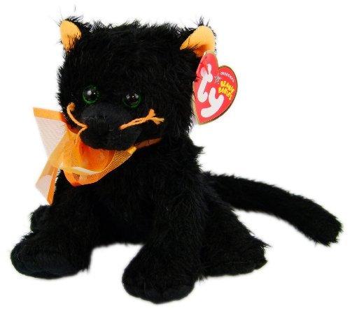 Imagen de IDAD Beanie Baby - MOONLIGHT el Gato Negro [Toy]