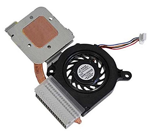 Click to buy For Toshiba Portege R500-S5001X CPU Fan - From only $29.99